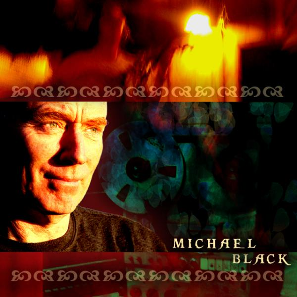 Album cover of Michael Black