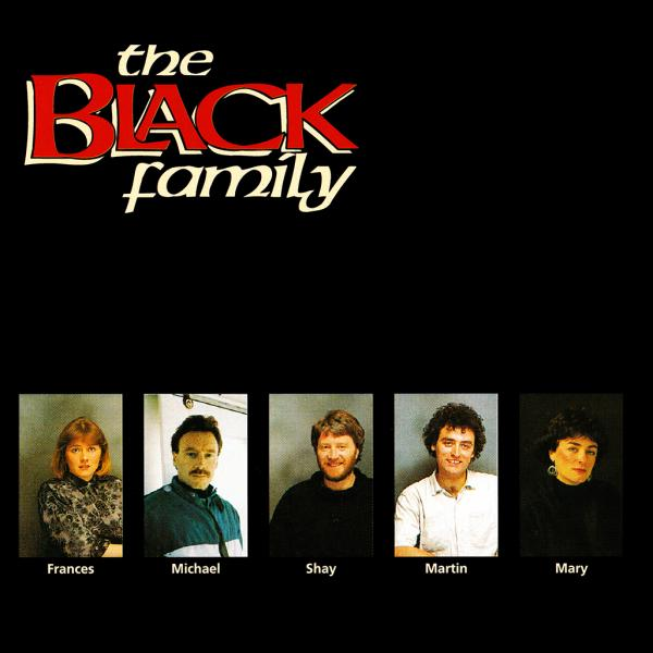 Album cover of The Black Family