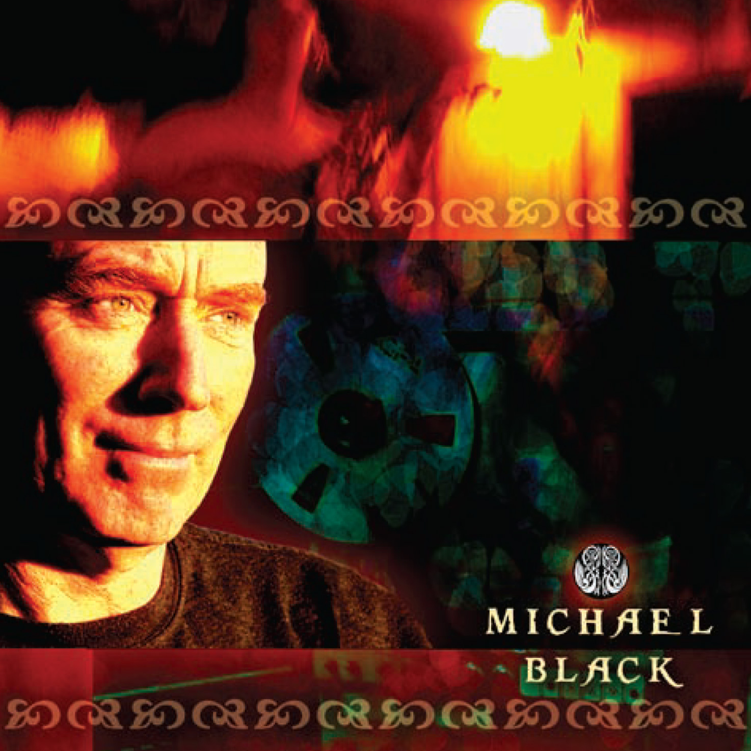 Michael Black cover photo